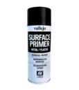 Vallejo Black Surface Primer 28