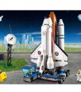 Διαστημικος Σταθμος lego