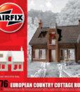 Airfix Σπιτι για Διοραμα