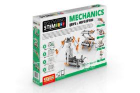 Engino STEM Μηχανική STEM05