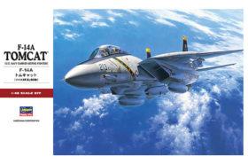 F-14A TOMCAT 148 HASEGAWA
