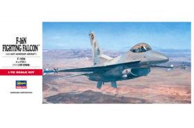 F-16N FIGHTING FALCON 172 HASEGAWA