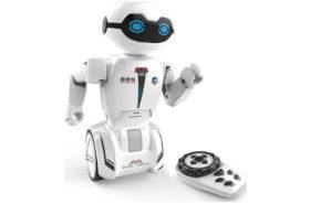 Προγραμματιζομενο Robot Silverlit Stem Macrobot