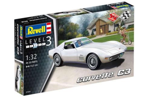 Revell 07684