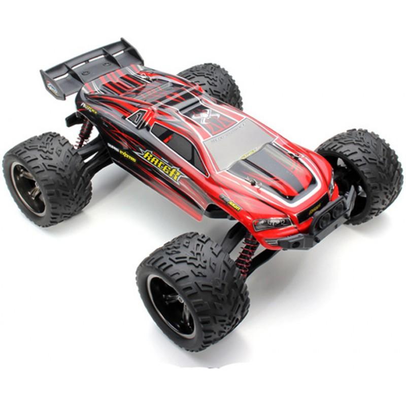 Τηλεκατευθυνόμενο Truggy Racer