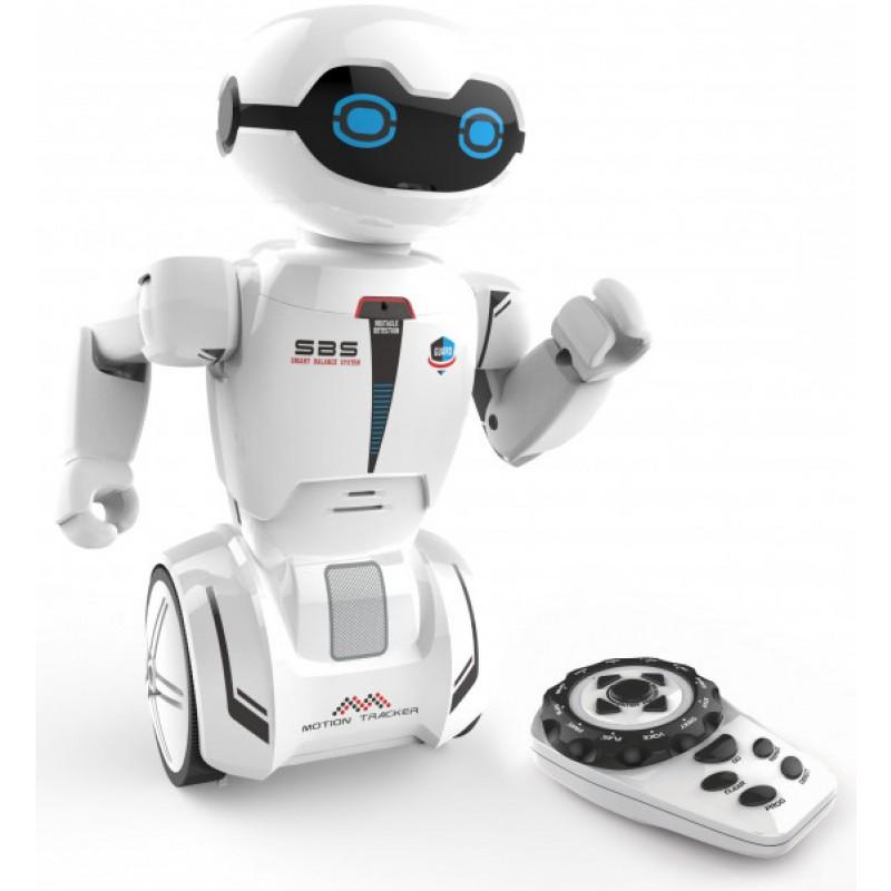 Προγραμματιζόμενο Ρομπότ Macrobot