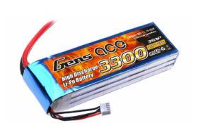Μπαταρία Gens Ace LiPo 3300mAh 11