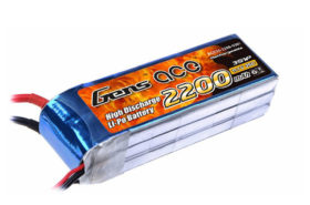 Μπαταρία Gens Ace LiPo 2200mAh 11