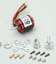 Ripmax Quantum II 20 Speed Brushless Motor
