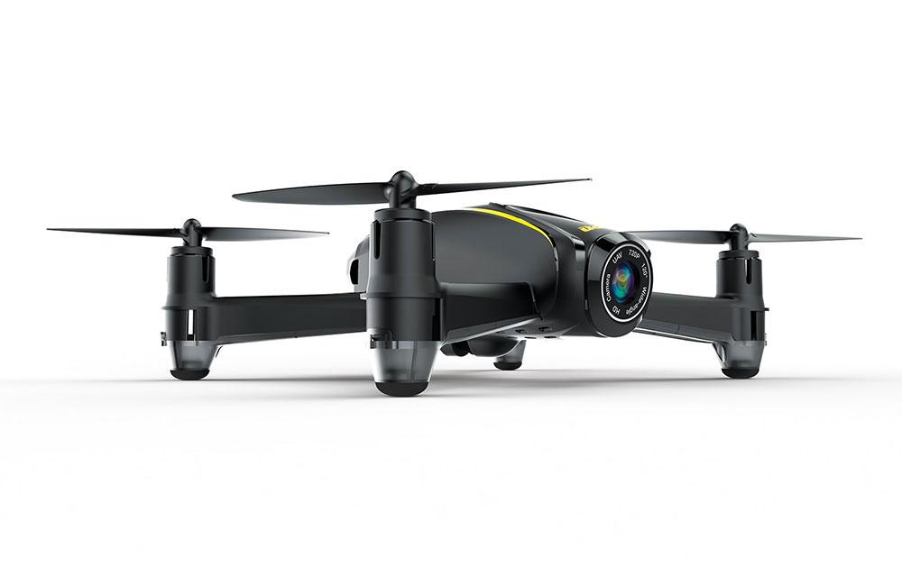 Drone με Φωτογραφικη Μηχανη