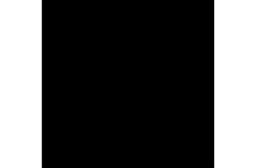 Gunze GSI Creos H 001 Black