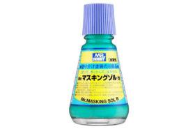 Gunze M-133 Mr Masking Sol