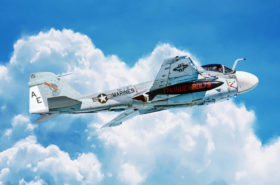 KA-6D Intruder 172