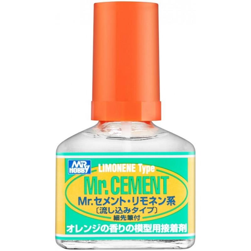 MC-130 Mr Cement Lemon (40 ml)