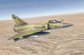 Mirage 2000C - Gulf War 25th Anniversary 172