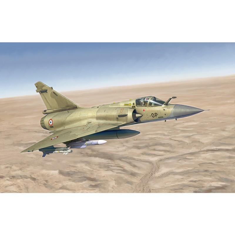 Mirage 2000C - Gulf War 25th Anniversary 172