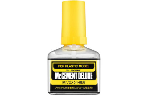 Mr Cement Deluxe MC127