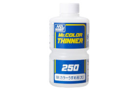 Mr. Color Thinner 250 (250 ml) Gunze T-103