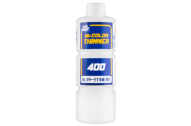 Mr. Color Thinner 400 (400 ml) Gunze T-104