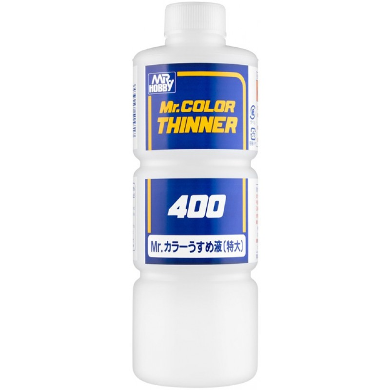 Mr. Color Thinner 400 (400 ml) Gunze T-104