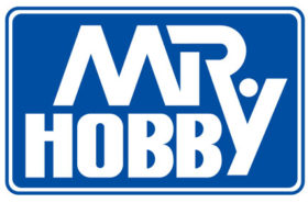 Mr. Hobby Gunze GSI Creos