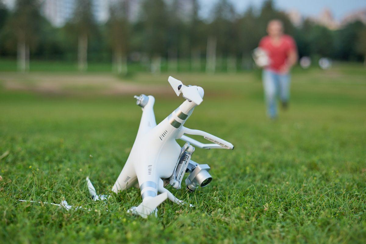 service drone