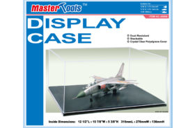 Display Case Trumpeter 09808