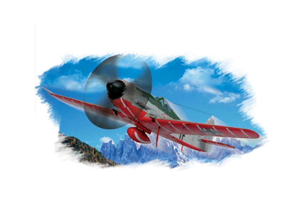 FW 190D HobbyBoss 1:72