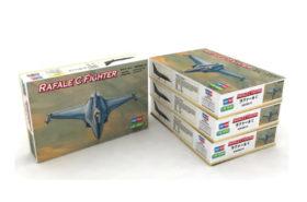 France Rafale C Fighter HobbyBoss 1:48