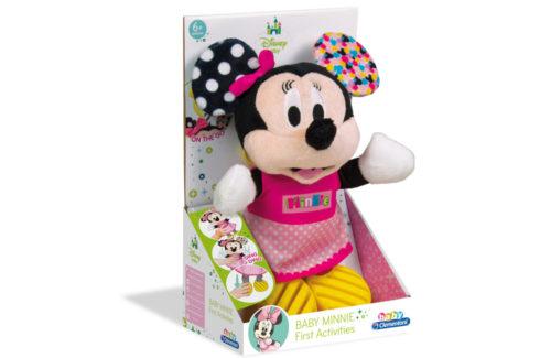 Κοθδουνιστρα Minnie Παιχνιδια για Μωρα