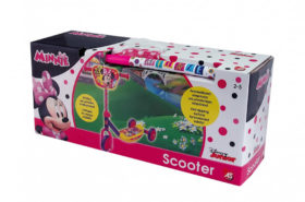 Λαμπάδα 2018 με Scooter Minnie