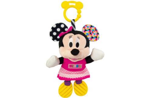 Λουτρινη Κουδουνιστρα Minnie Baby Clementoni