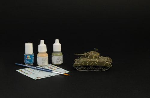 M4 Sherman 1:72 Italeri