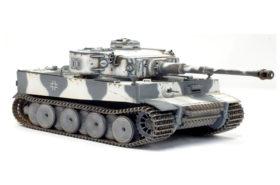 Μεταλλικά Άρματα Μάχης & Οχήματα