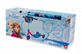 Πασχαλινή Λαμπάδα Scooter Frozen