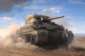 Sherman M4 172 Italeri