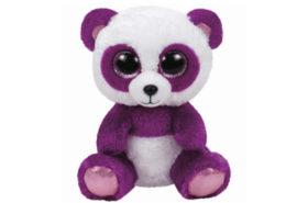 Ty Beanie Boo Λούτρινο Panda