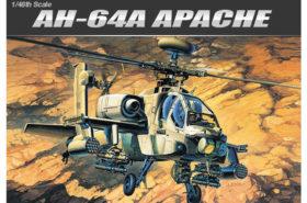 AH 64A APACHE 1 48 ACADEMY