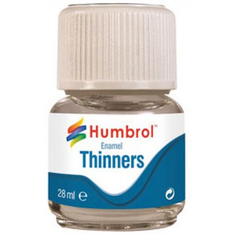 Humbrol Enamel Thinner