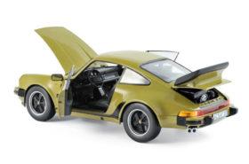 Porsche 911 Turbo 1977 Norev