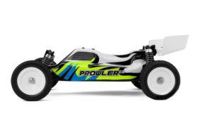 Τηλεκατευθυνομενο Αυτοκινητο Himoto Prowler 1 12
