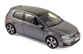 Volkswagen Golf GTI 2013 - Carbon Steel Grey