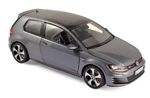 Volkswagen Golf GTI 2013 – Carbon Steel Grey