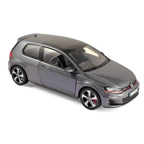 Volkswagen Golf GTI 2013 - Carbon Steel Grey
