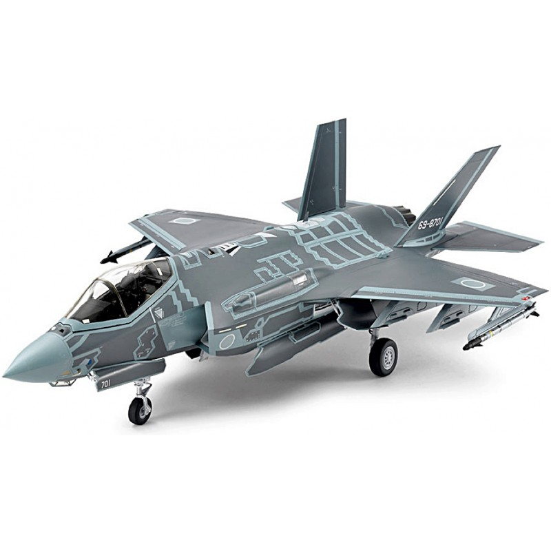 F-35 LIGHTING II ITALERI
