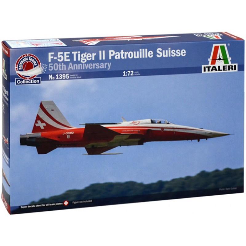 Italeri 1395 F-5