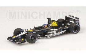 MINARDI EUROPEAN PS 01 T MARQUES 01 1:43