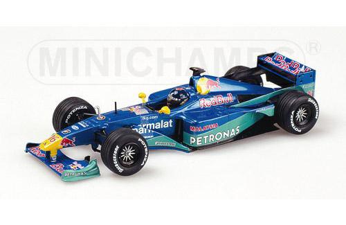 Sauber Petronas C19 P Diniz 2000 1:43