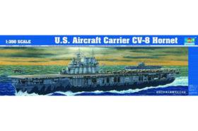 TRUMPETER US AIRCRAFT CARRIES CV-8 HORNET