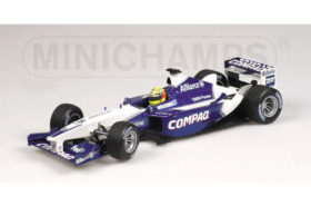 WILLIAMS BMW FW 23 R SCHUMACHER 01